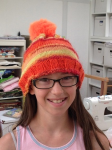 Keppi Hat