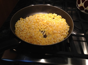 Southern Fried Corn.