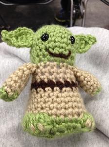 2nd Yoda.