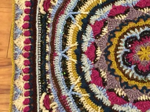 Sophie's Universe - Part 5 - close up.